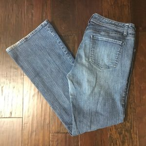 CAbi Size 10 Women's Bootcut Jeans